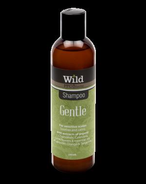 Wild Web Gentle Shampoo