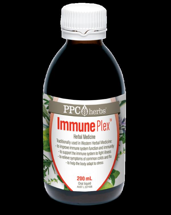 Plex Web Immune New