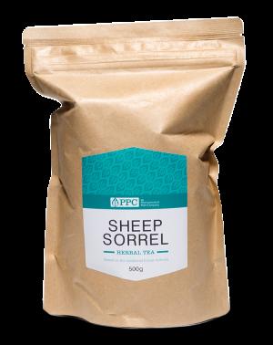 Plex Sheep Sorrel