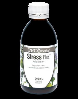 Plex Web Stress